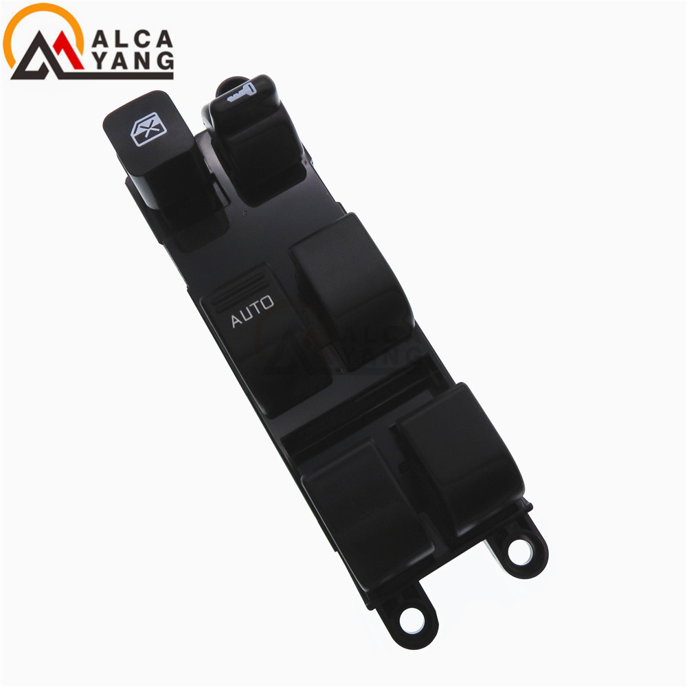 Electric Power Window Master Switch For Nissan Sunny Navara Pick Up Pin Emp Generator Jammer Slot Schematic Sche On Pinterest Click Here To Buy Now Bluebird B14 D22 D22f D21 P11 25401 2m120 254012m120