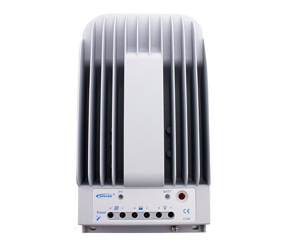 MPPT 20A 20amp Tracer2215BN carga del panel solar con la función de ble para 12 V/24 V auto tipo - 3