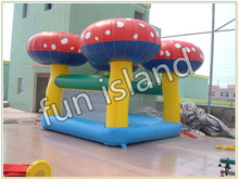 Small Indoor Kids Inflatable Game Bouncer for Sale