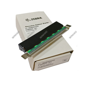 Image 1 - Nowa oryginalna P1037974 011/P1028903 termiczna głowica drukująca używana do drukarka etykiet ZT210 ZT220 ZT230 (300 DPI) głowica drukująca