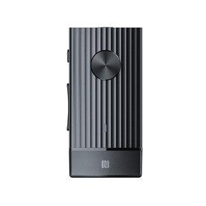 Image 1 - FiiO Sport Bluetooth amplificatore 5.0 BTR1K Ricevitore Audio con APTX/AAC/APTXLL Supporto, NFC Pairing, DAC USB, Tipo C Porta