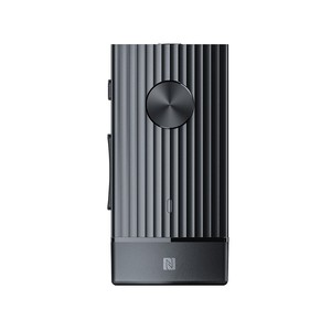 Image 1 - FiiO Sport Bluetooth verstärker 5,0 BTR1K Audio Empfänger mit APTX/AAC/APTXLL Unterstützung, NFC Paarung, USB DAC,Typ C Port