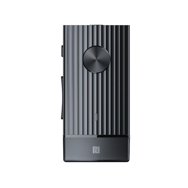 FiiO Sport Bluetooth verstärker 5,0 BTR1K Audio Empfänger mit APTX/AAC/APTXLL Unterstützung, NFC Paarung, USB DAC,Typ C Port