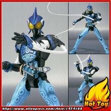 """BANDAI figura DE ACCIÓN DE Tamashii Nations S.H.Figuarts (SHF), Combo de SHAUTA de """"Kamen Rider OOO"""", 100% Original"""
