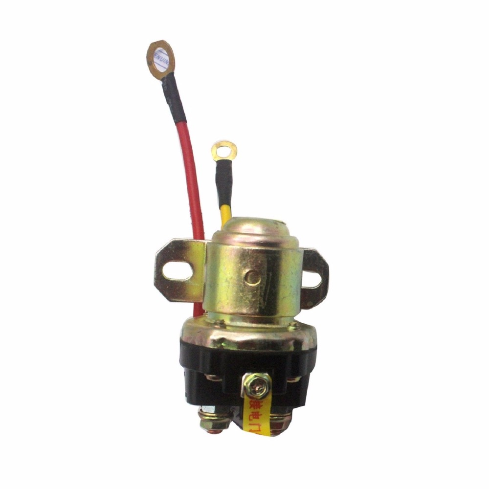 fits Komatsu PC200-7 PC220-7 Excavator Heater Relay Switch 600-815-2170 with 3 month warranty connector plug fits komatsu pc200 8 pc 8 excavator controller 7835 46 1007 3 month warranty