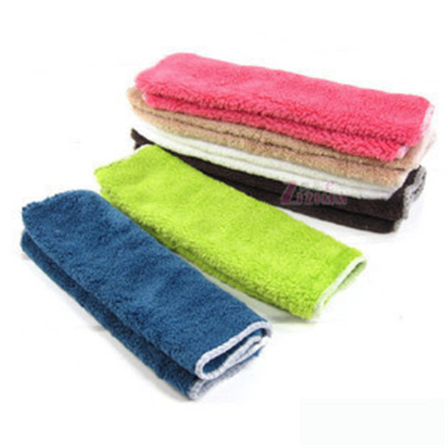 Cleaning cloth Multifunctional furniture Cleaning Towel Napkins Not contaminated with oi ...