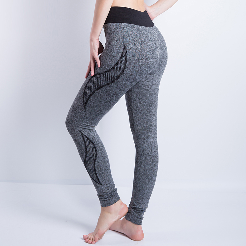 High Quality High Waist Plus Size Push Up Pants Elastic Leggings Women Sexy Bodybuilding Jegging Comfortable Leggings