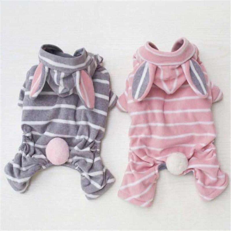 Small Dog Cat Vest T-Shirt Coat Pet Clothes Costumes Trendy chihuahua dog clothes Summer A