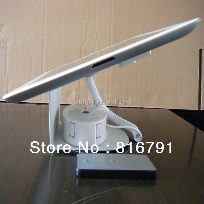 Anti-theft tablet pc display alarm for ipad/ tablet computer 3502080 canemu anti theft simulator