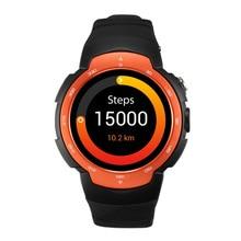Neue Zeblaze Bilte Bluetooth Smart Uhr Android 5.1 MTK6580 BT4.0 512 MB + 4 GB Smartwatch Uhr Für iOS Android PK KW88 S99