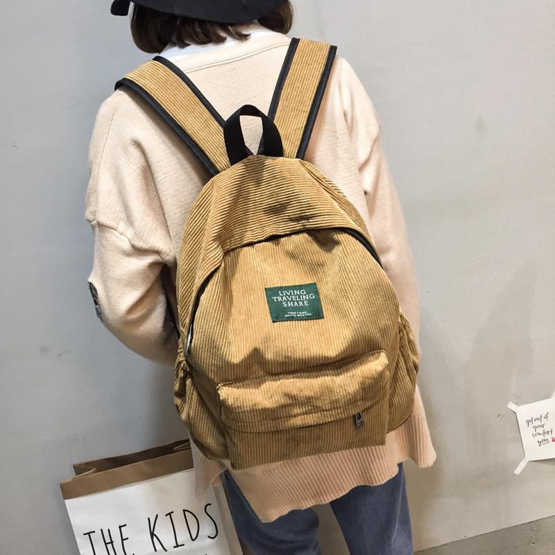 adolescentes mochilas feminino zipper de Tipo de Item : Mochilas