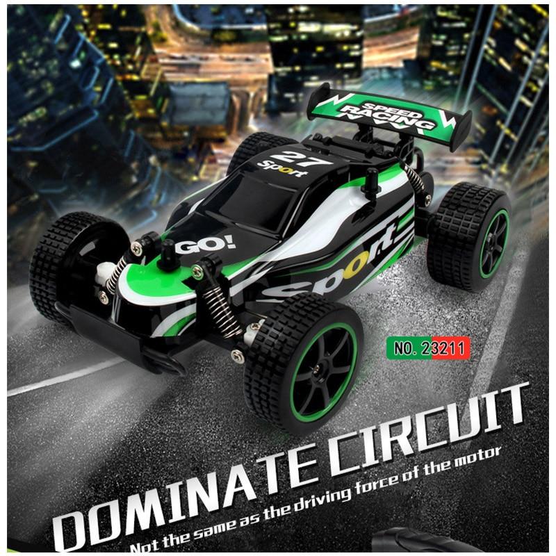 2.4G arbre entraînement voiture RC jouets électriques voiture télécommandée haute vitesse voiture RC dérive voiture Rc course jouets pour enfants Hotwells Carros