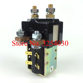 Wide Varieties And Elegant Shape UK Albright DC MOTOR Contactor 48V 200A SW181B-245T for HELI or HangCha Electric Forklift Using