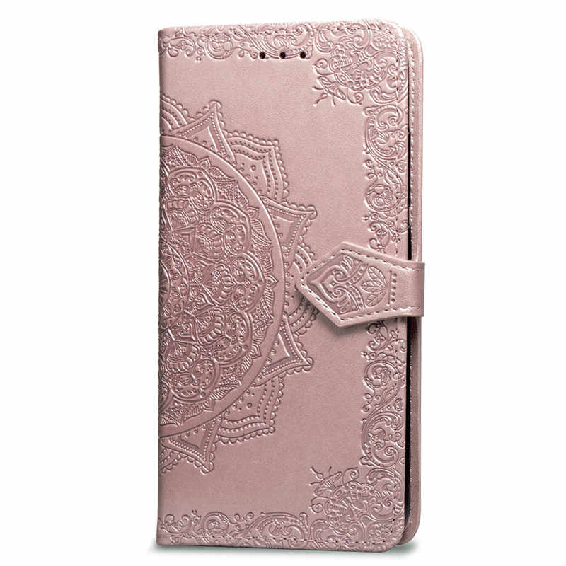 Case For Huawei Honor 7A 7C Pro 6A 6X Honor 9 Lite P Smart Leather Flip Case For Huawei P20 P10 Mate 10 P8 P30 2017 Y5 2018