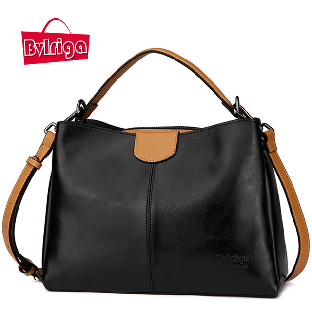 BVLRIGA Luxury Handbags Women Bags Designer Genuine Leather Bags Women Summer Female Brands Shoulder Women Menssenger Bag 50a 1p n rcbo rcd circuit breaker de47le delixi