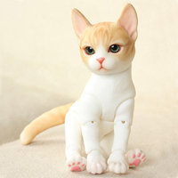 AoaoMeow bjd cat