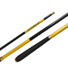New Carbon Fishing Rod Telescopic 2.4-7.2M Ultra Light Carp Stream Hand Pole Feeder Lightweight Stylish