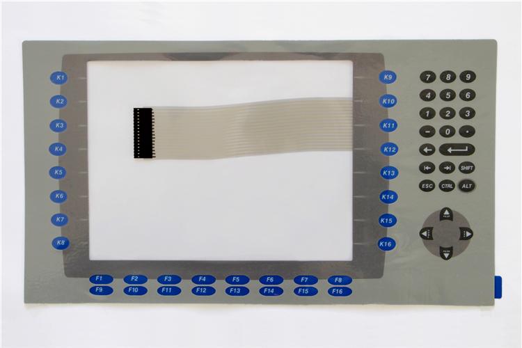 Membrane switch for 2711P-B10C4D6 2711P-B10 2711P-K10 2711P-B10C4D6 Allen Bradley PanelView plus 1000 keypad ,FAST SHIPPING cartridge chip resetter for epson surecolor t3000 t5000 t7000 t3050 t5050 t7050 t3080 t5080 t7080 t3200 t5200 t7200 printer
