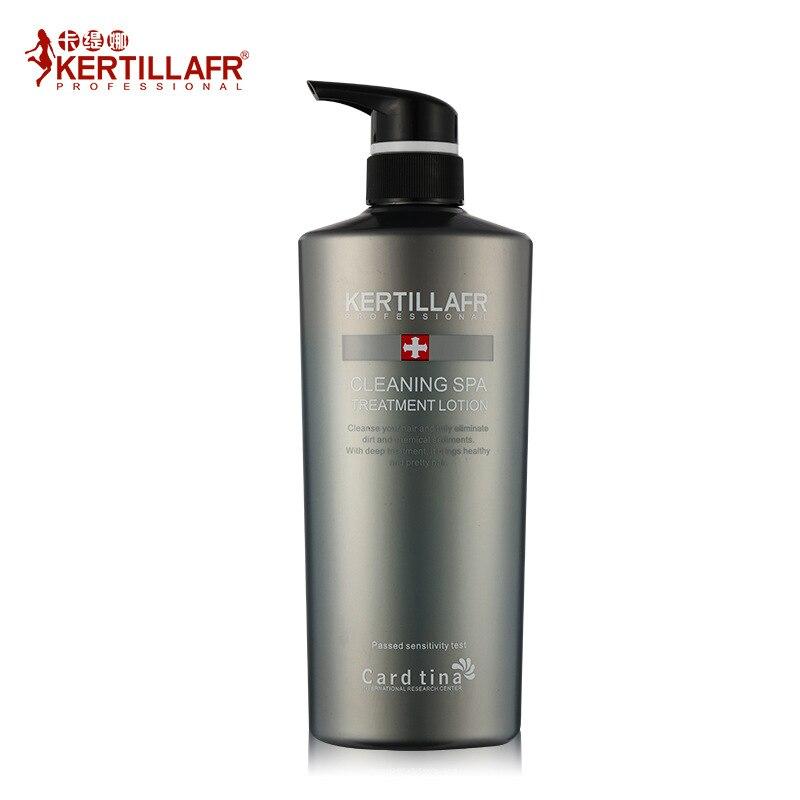 KERTILLA FR  Anti Hair Loss Shampoo Hairs Treatment Anti-Dandruff Aroma Oil Control Moisturizing Deep Clean Shampoo Hair Care hair company anti dandruff shampoo
