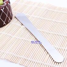 Нож для зачистки тортов из нержавеющей стали скребок торта инструменты