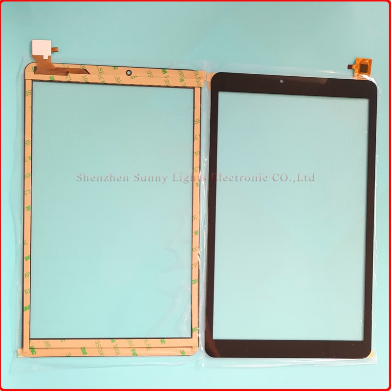 A+ Free Shipping 10.1'' Inch Touch Screen,100% New For Roverpad Pro Q10 LTE S4i10LT Touch Panel, Tablet PC Sensor Digitizer