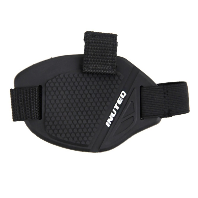 NEW1pc Bicycle Protective Gear Shifter Boots Protector Bike Boot Cover Protective Gear Shift Pad Riding Shoe Cover