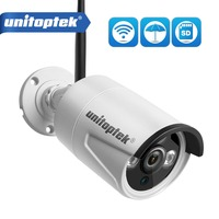 HD 720P 960P WIFI IP Camera 1080P 2MP Home CCTV Security Camera Wi Fi Outdoor Onvif Wireless IP Cam TF Card Slot CamHi Viewing