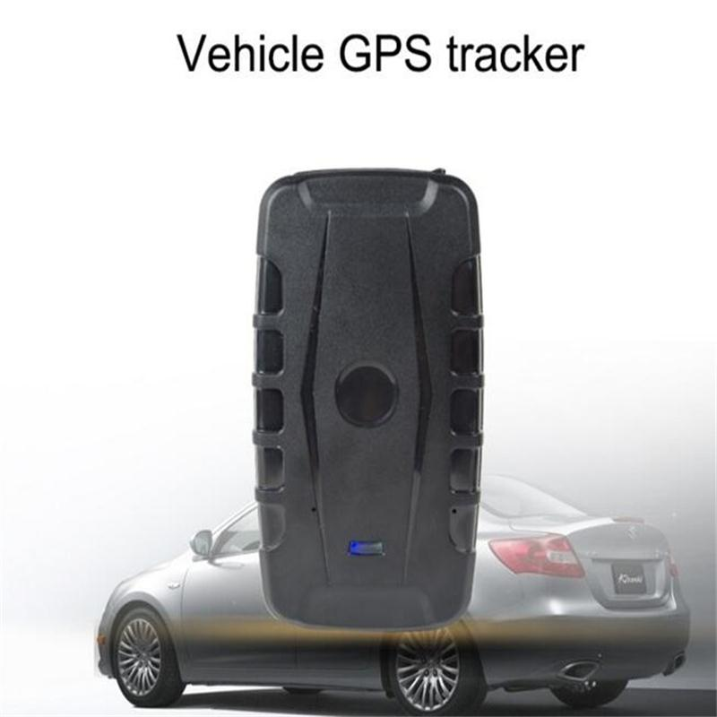 LK209C Long Stanby Car Vehicle GPS Tracker 20000Mah Battery GSM GPRS GPS Magnet Locator with 240 Days Google Map APP Tracking vjoycar tk05sse 5000mah rechargeable removable battery solar gps tracker gsm gprs waterproof magnet locator free software app