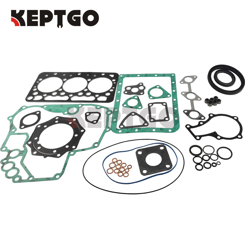 Engine Overhaul Kit STD for KUBOTA D905
