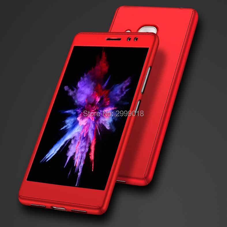Luxury 360 Full Cover Phone Case For Huawei G8 GX8 RIO L01 RIO L02 ...
