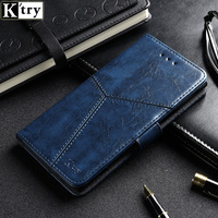 K Try Luxury Wallet Cases For ASUS Zenfone MAX PU Leather Cases For Z010D ZC550KL Case
