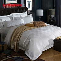 LeRadore Custom Thicken Star Hotel Collection 3pcs 4pcs Duvet Cover Set 400 Thread Count High Quality Premium Bedding Collection