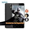 """Ulefone Metal 4G 5.0 """"HD Smartphone Android 6.0 Octa Core Teléfono Móvil 3 GB + 16 GB 13MP MTK6753 huella digital 3050 mAh Teléfono Móvil de OTG"""