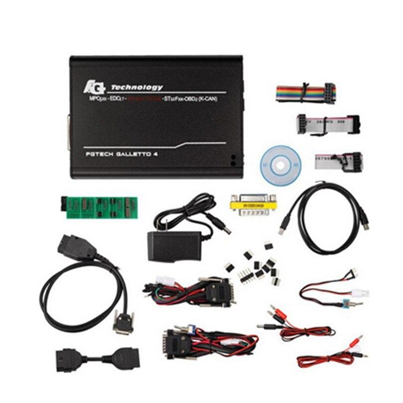 Professionele Wedstrijd KTAG V2.13 HW V6.070 KESS V2 V2.23 HW V4.036 FGTECH V54 V 54 BDM FRAME Geen Tijd Beperkt ECU Chip Interface - 5