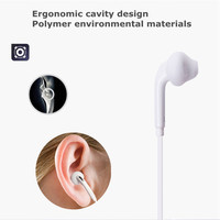 s5 s4 s3 note 3.5mm Jack In-Ear Wired Stereo Earphone headset Remote&Mic Earphone For IPHONE For Samsung Galaxy S5 S3 S4 S7 Note 3 4 MP5 MP4 (3)