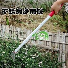 Jintian сельскохозяйственный инструмент Алюминиевый серп для прополки серп садовый газонокосилка лезвие складной серп полумесяц