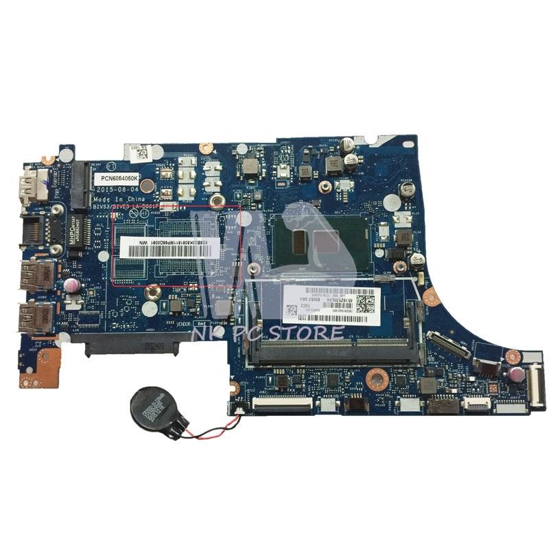 Bivs3 Bive3 La-d061p Hauptplatine Für Lenovo E31-80 Laptop Motherboard Sr2ey I5-6200u Ddr3l Voll Getestet 2019 New Fashion Style Online