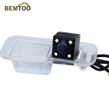 Bemtoo nuevo parking cámara envío gratis, especial para Ccd Cámara de Visión Trasera para K2 Rio Sedan Impermeable Versión de La Noche