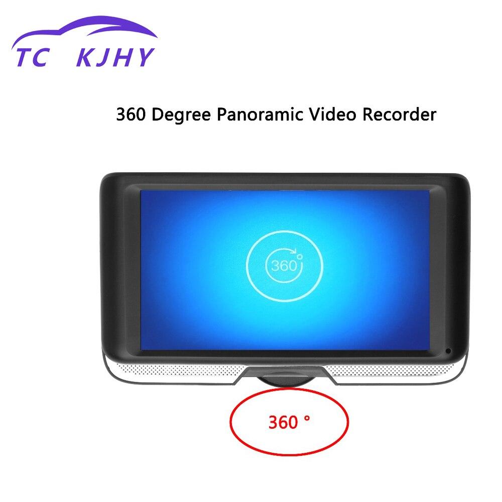 2018 Auto Night Vision Car Camcorder DVRs 4.0 Full HD 1080P Dash Cam Car DVR Camera Cycle Recording Video Recorder Registrator
