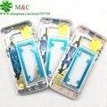 10 шт. Оригинальный S7 S7 Край Ближний Корпус Рамка Для Samsung Galaxy G930 и S7 S7 G935 Ближний Шасси Плиты Случае по Почте