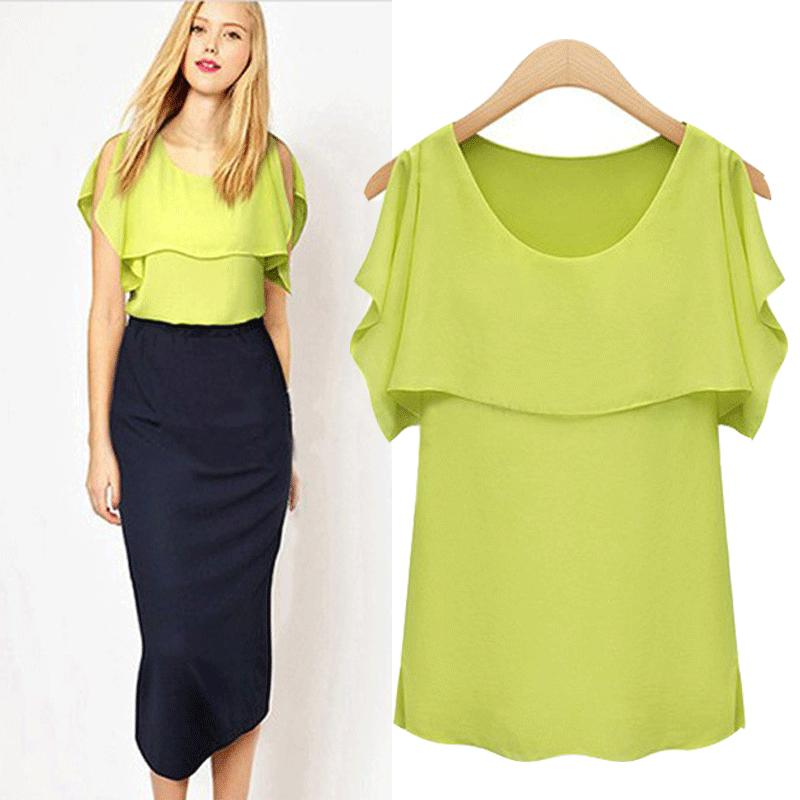 Style: Women's Basic T-Shirt This basic t-shirt features a relaxed fit for the female shape. Made from % cotton, this t-shirt is both durable and soft - a great combination if Price: $