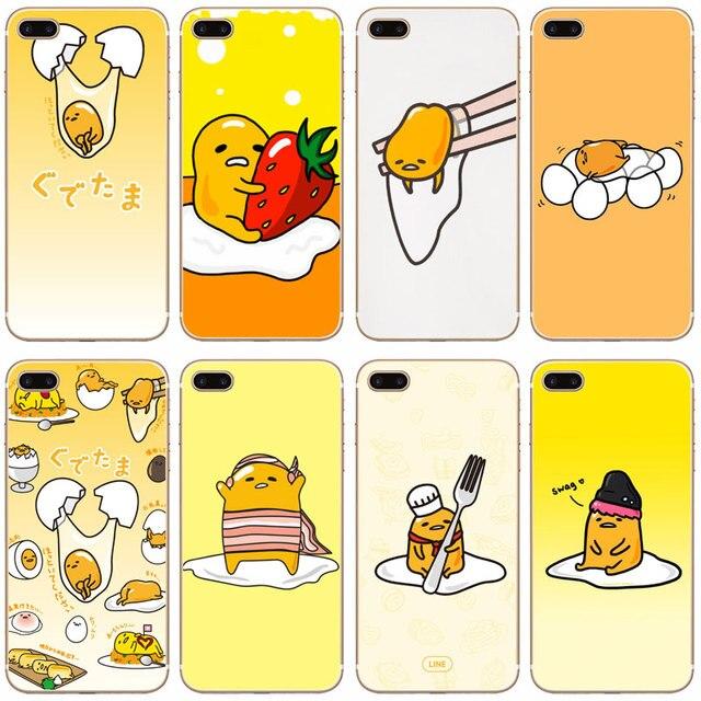 coque iphone 6 gudetama