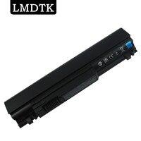 LMDTK Nouveau 6 cellules batterie d'ordinateur portable Pour DELL Studio XPS 13 1340 Série Remplacer T555C T561C P886C batterie Livraison gratuite