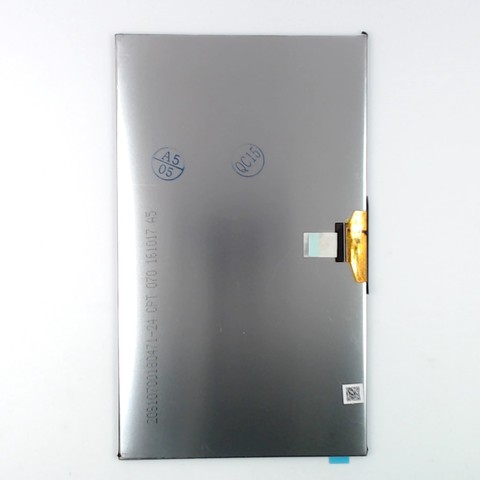 7.0 inch LCD Display For Alcatel One Touch PiXi 3 (7) 3G wifi 9002X 9002W 9002a 8056 8055 8054 Display TABLET цены