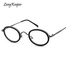Longo Goleiro Transparente das Mulheres Óculos de Armação Homens Óculos de  Lente Clara Unisex Claras Óculos Moldura Oval Óculos . e4f52c9b00