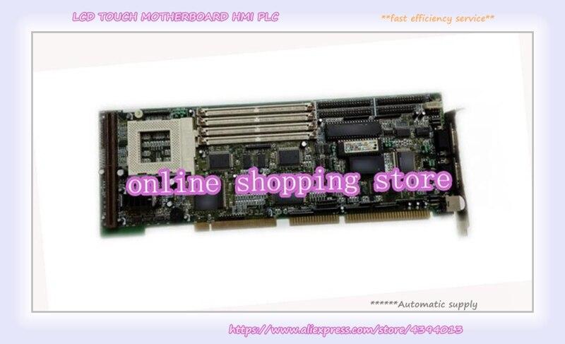 IPC Motherboard CAT54IT-1.00 MotherboardIPC Motherboard CAT54IT-1.00 Motherboard