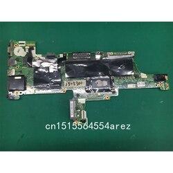 Oryginalny Laptop Lenovo THINKPAD T450 płyta główna wygraj I5 I5-5300U UMA AMT TPM 00hn525