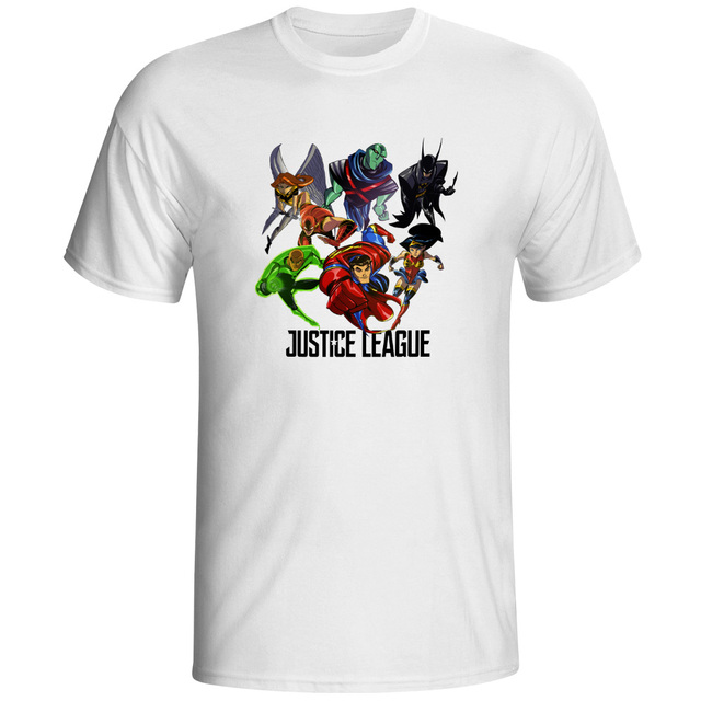 Superhero T Shirt Super Hero Comic Design Creative T shirt Fashion ...