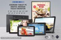 32 zoll Tablet Pc mit Software Download Android 4.0 Os-in Tablett-LCDs und -Paneele aus Computer und Büro bei
