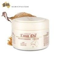 250g Australian G M Emu Oil Cream Face Cream Body Cream Skincare With VITAMIN E FOR